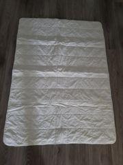 Bettdecke 130x90