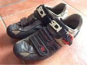 Sidi Mountainbike Schuhe mit SPD