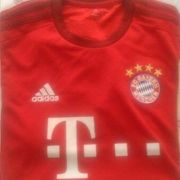 FC-Bayern Trikot
