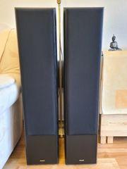 Magnat Monitor Supreme 1000 schwarz