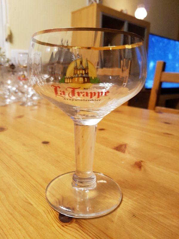 Ritzenhoff Cristal Weißbier Glas