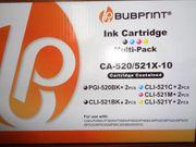 Druckerpatronen 37 Stück CANON PGI-520