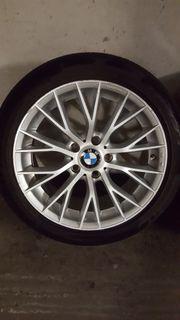 Faires Angebot 8Felgen für BMW