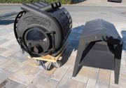 Bullerjan Warmluftofen Typ 01 Free