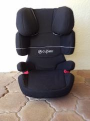 kindersitz Cybex Solution x-Flx 15-36kg