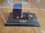 Mercedes modellauto Nfz-IAA 96