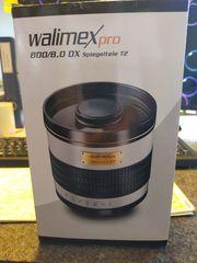 Walimex pro 800 8 0DX