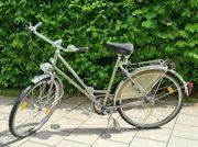 KTM Tourella Alu Fahrrad Vintage