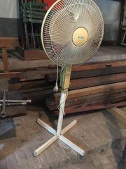 Ventilator Phillips höhenverstellbar Verschiedene Geschwindigkeitsstufen