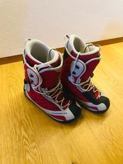 Salomon Softboots 46