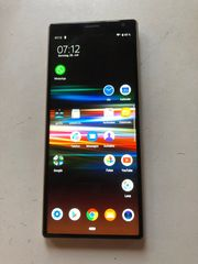 Smartphone Handy Sony Xperia 10