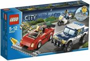 Lego City Verfolgungsjagd