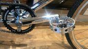 HUTCH 26XL Pro Racer BMX