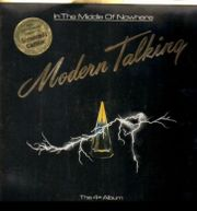 modern Talking in the middle