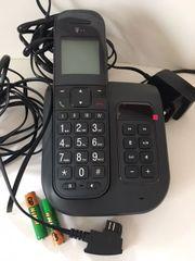 Seniorentelefon analog