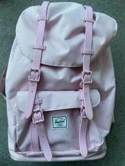 Herschel Rucksack in Hellem Pink-günstig