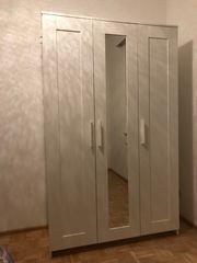 Schrank 120x50x195cm