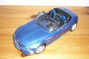 Bburago BMW roadster 1996 1