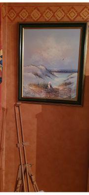 Gemälde - wie abgebildet