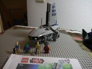 LEGO Star Wars Separatist Shuttle