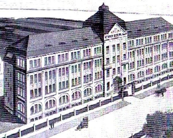 FABRIK DENKMAL 6 800 m²