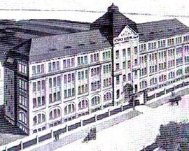 FABRIK DENKMAL 6.800 m² Sanierungsobjekt an S84 b. Dresden