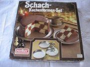 Schach Kuchenformen Set Kuchen Form
