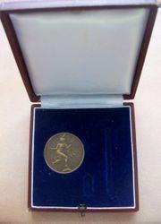 ADAC Medaille Verdienste sportlicher Organisation