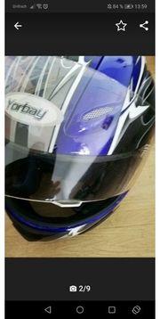 motorrad Roller Helm