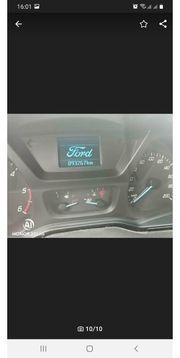 Gebrauchte Ford Transit Custom