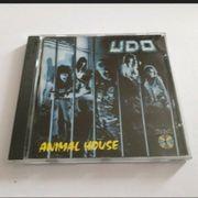 CD U D O Animal