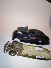 Schuco Commando 2000 etwa 1930