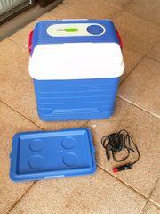 elektrisch Kühlbox mit KFZ Anschluß