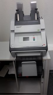 Kuvertiermaschine neopost ds 35 gebraucht