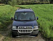 Fiat Doblo 1 6 16V