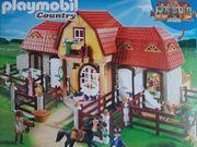 Playmobil Reiterhof Country 5221