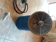 Campinggasflasche 2 7kg Füllgewicht leer