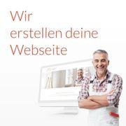 Wir erstellen Deine perfekte Webseite