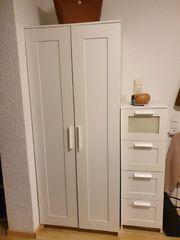 Brimnes Kleiderschrank von Ikea