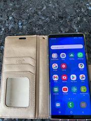 Samsung N960FD Galaxy Note 9