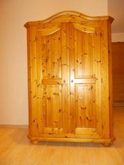Holzschrank Höhe 185 Breite 130