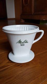 Melitta Kaffee-Filter