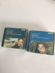 Harry Potter 17 CD s
