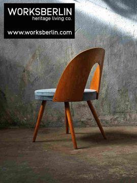 Aufgearbeitete Designstühle von Suman für: Kleinanzeigen aus Berlin Mitte - Rubrik Gastronomie, Ladeneinrichtung