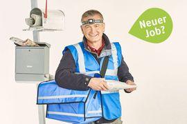 Jobs in Quickborn - Zeitung austragen, Zusteller (m/w/d) gesucht - Nebenjob, Minijob