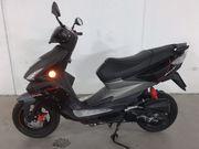 Motorroller 50ccm TGB
