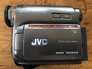 Digitale Videokamera von JVC