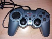 Gamepad Controller Saitek Rumble