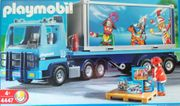 Playmobil Container-Truck