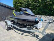SeaDoo GTX 260 Limited